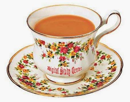 Essay on my cup of tea